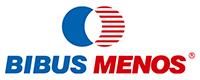 logo BIBUS MENOS