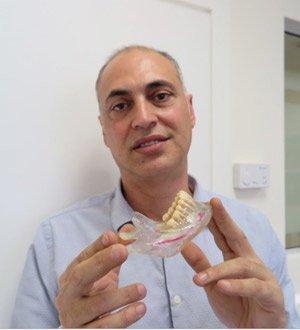 Wydruk 3D ortodontyczny