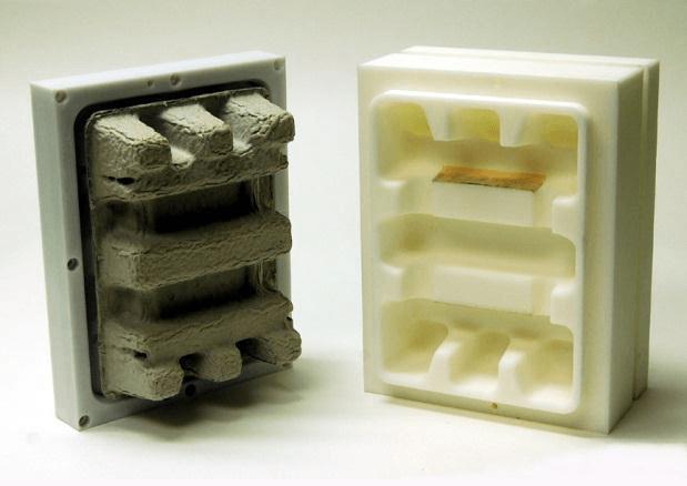 Wydruki 3D formy