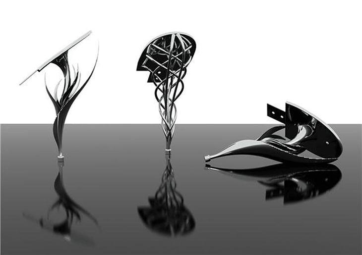 Precyzyjne wydruki 3D
