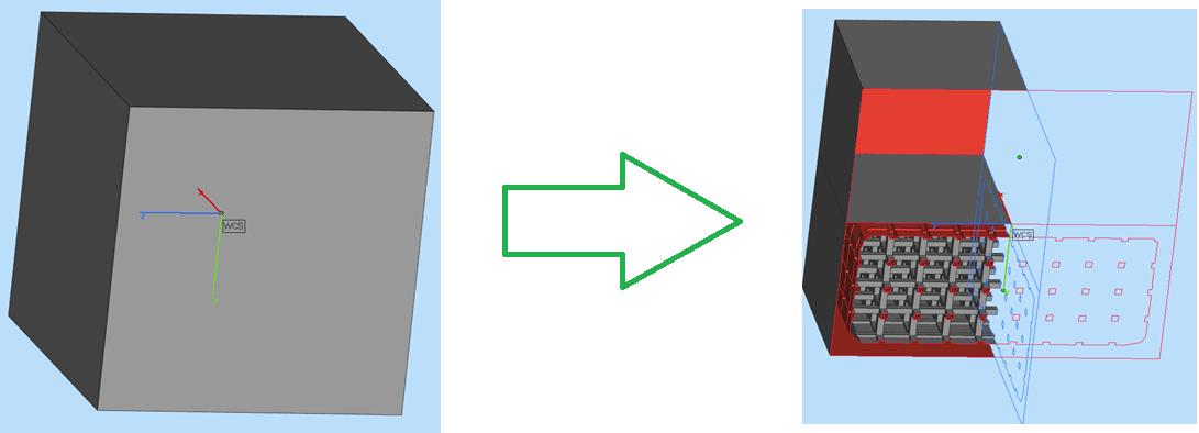 magics-structure-module