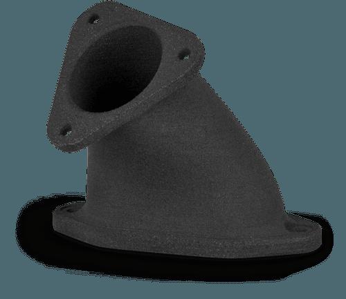 sls poliamid włókna węglowe