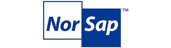norsap logo