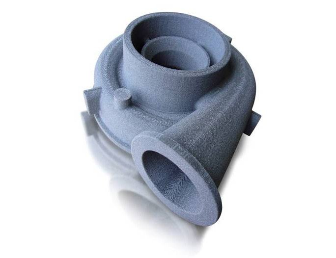 wydruk 3D z tworzywa