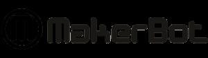 Logo firmy MakerBot