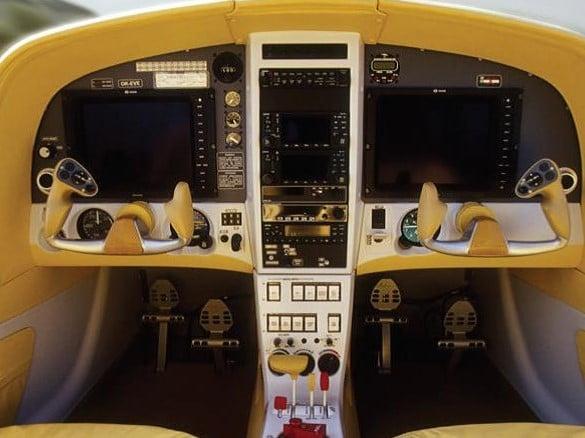 zastosowanie wydruków 3D w lotnictwie