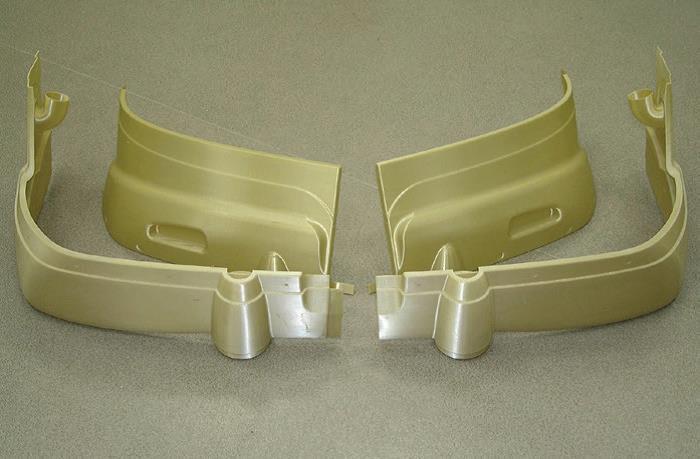 zastosowanie wydruków 3D w motoryzacji