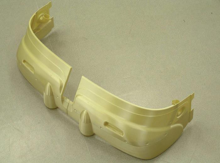 wydruki 3D w motoryzacji