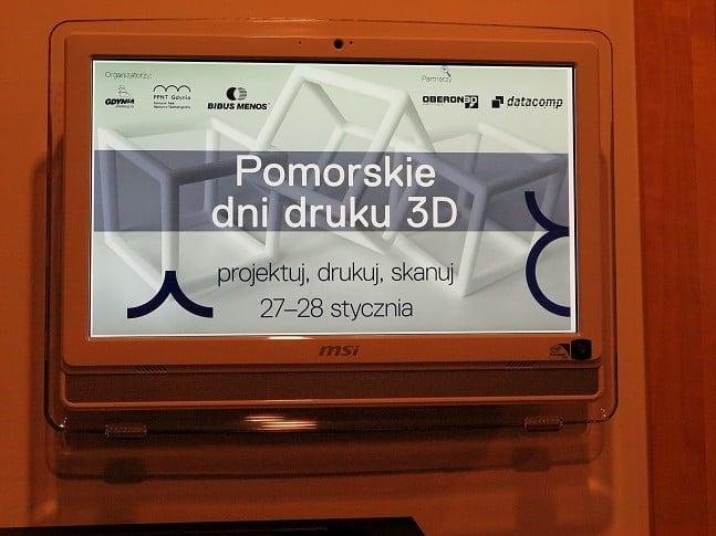 Pomorskie Dni Druku 3D