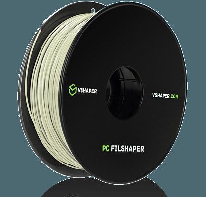 filament poliwęglan (PC) wykorzystywany w technologii FDM