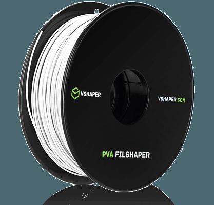filament podporowy PVA do systemów VSHAPER
