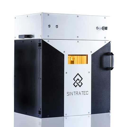 system SLS Sintratec Kit