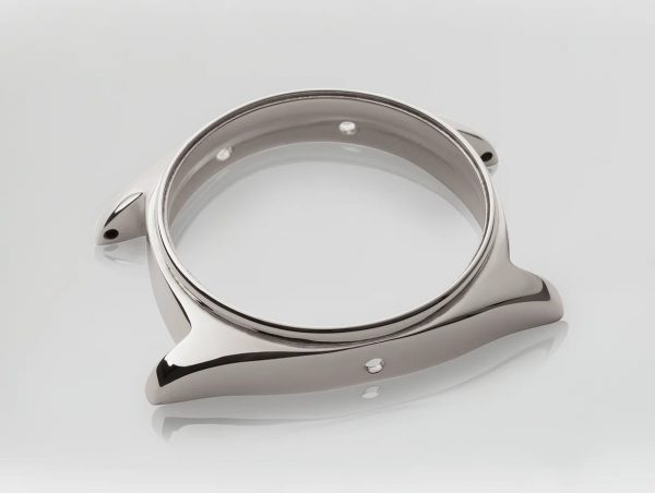 EOS DMLS metal stainless steel stal nierdzewna 316L