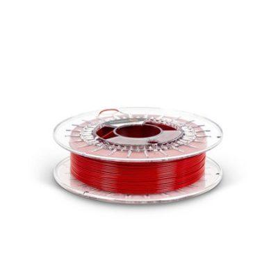 FLEXFILL 98A signal red 3DGence FDM
