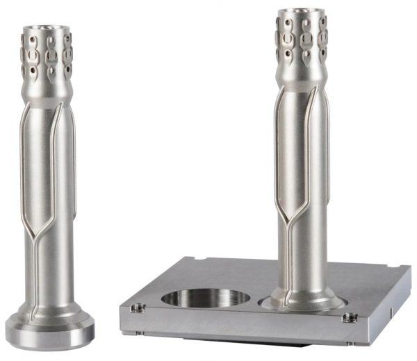 EOS DMLS metal Nickel alloy stopy niklu hx