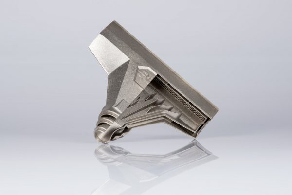 EOS DMLS metal tool steel stal narzędziowa narzedziowa MS1