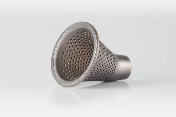 EOS DMLS metal stainless steel stal nierdzewna PH1