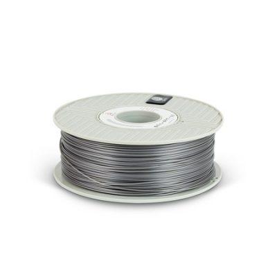 PLA silver 3DGence FDM