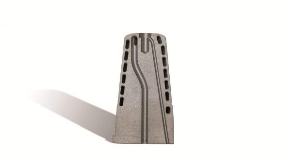 EOS DMLS metal stainless steel stal nierdzewna CX