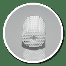 Lithoz LCM LITHABONE TCP 300 – fosforan trójwapniowy